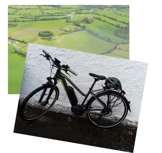 Drumlin Trails and Bike for Hire