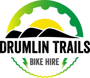 drumlin trails bike hire logo