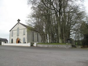 St Marys Church Glennan
